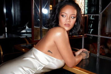 Rijana/Photo: facebook@rihanna