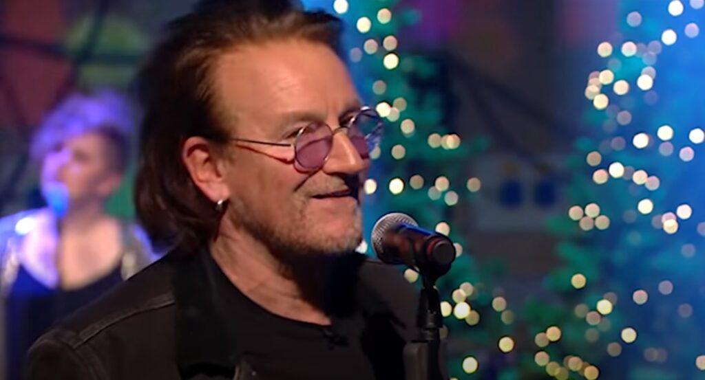 Bono Voks/Photo: YouTube printscreen