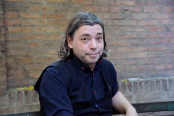 Dejan Stojiljković/Photo: Laguna promo