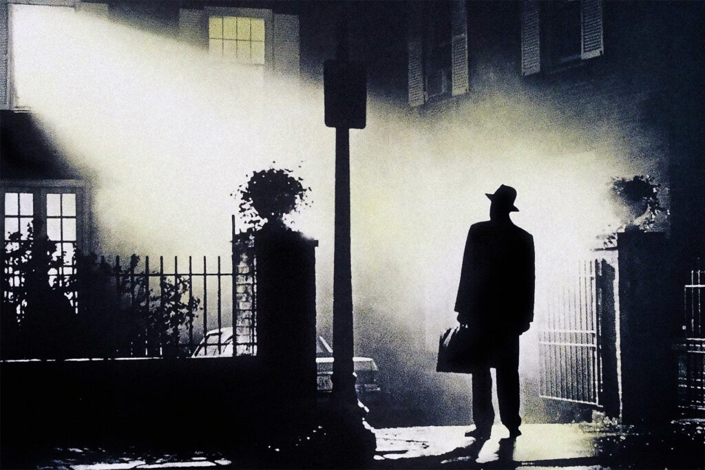 The Exorcist/Photo: promo
