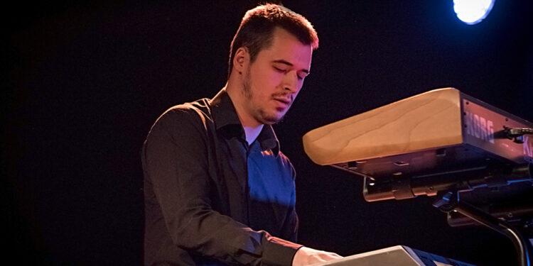 Gorica & The Grooveheadz (Beogradski jazz festival)/ Photo: AleX