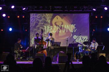 Ivan Radivojevic kvartet (Beogradski jazz festival 2020)/ Photo: Marina Pešić