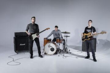 The Cockblockers/ Photo: Promo (Street Pulse Music)