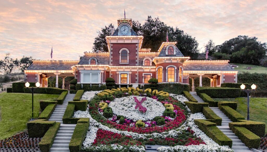 Neverland/Photo: Colony Capital