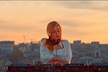 Tijana T/ Photo: Promo (Apgrade)
