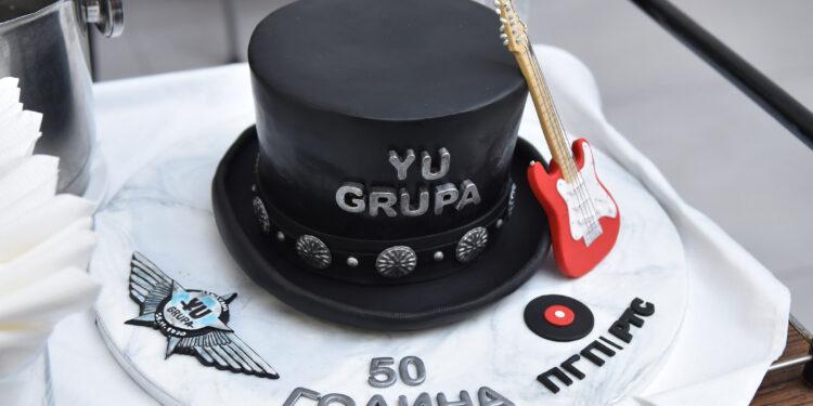 YU grupa, promocija/Photo:  Nikola Ristić