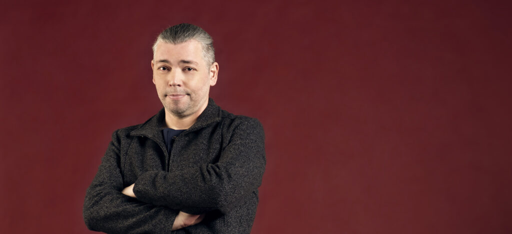 Dejan Stojiljković/Photo: promo/dejanstojiljkovic.rs