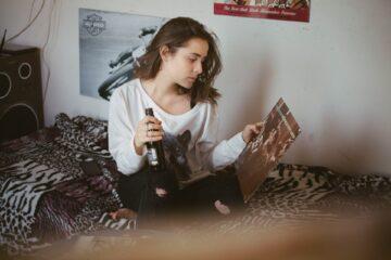 Vinil/Photo: Unsplash.com