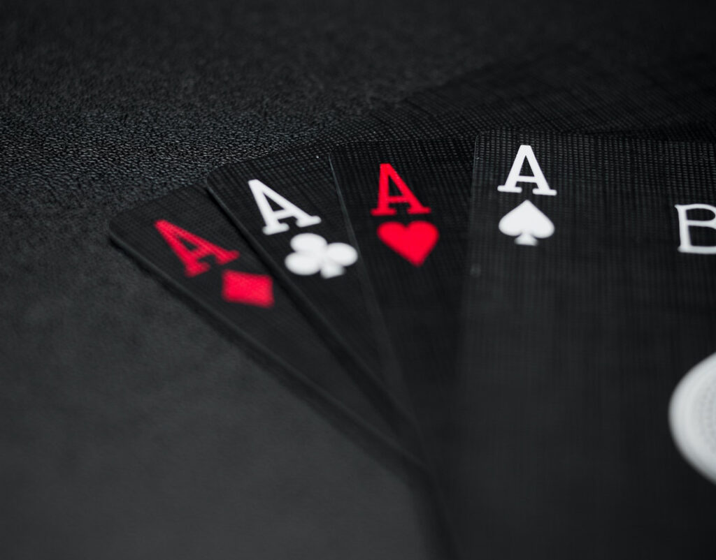 Poker/Photo: Pixabay