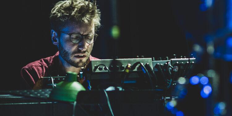 Yannick Lestra (Beogradski jazz festival 2020)/ Photo: Tanja Drobnjak