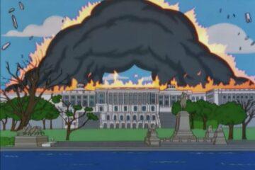 The Simpsons/Photo: YouTube printscreeb