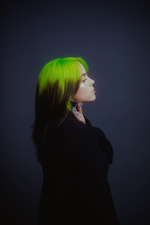 Bili Ajliš/ Photo: Promo (Universal Music)