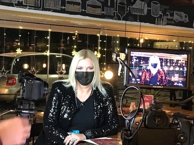 Branka Glavonjić/ Photo: Promo (RTS)