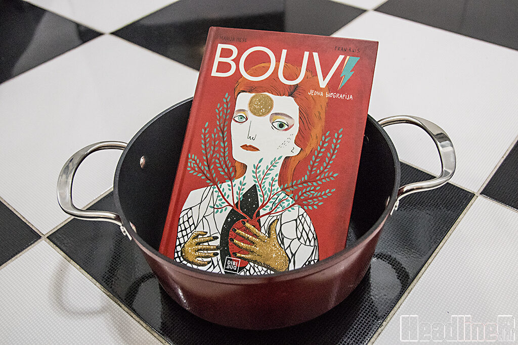 Bouvi – Jedna biografija – Marija Hese i Fran Ruis/ Photo: AleX