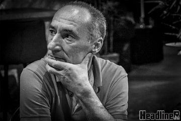 Nenad Stefanovic Japanac /Photo: AleX