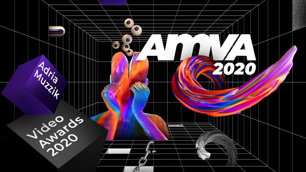 Adria Muzzik Video Awards 2020