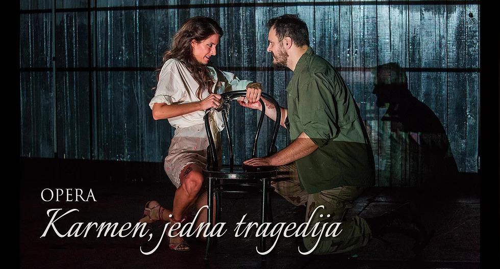 Karmen, jedna tragedija/ Photo: Promo (Rosi fest)