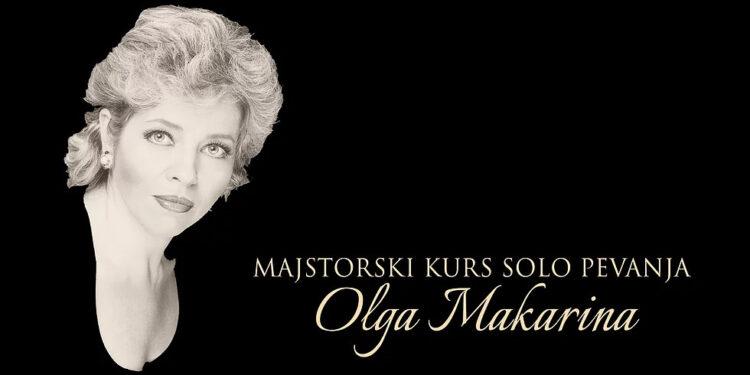 Olga Makarina/ Photo: Promo (Rosi fest)