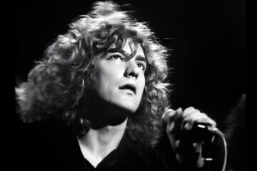 Robert Plant/Photo: YouTube printscreen