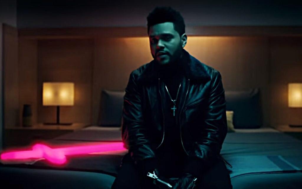 The Weeknd/Photo: YouTube printscreen