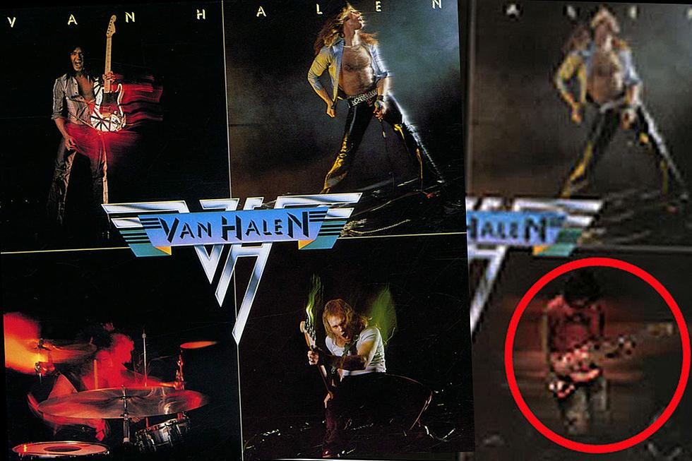 Van Halen/Photo: Warner Bros. / Van-Halen.com