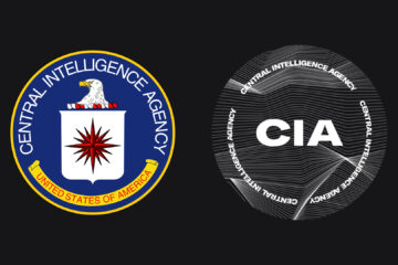 CIA logo/Photo: printscreen