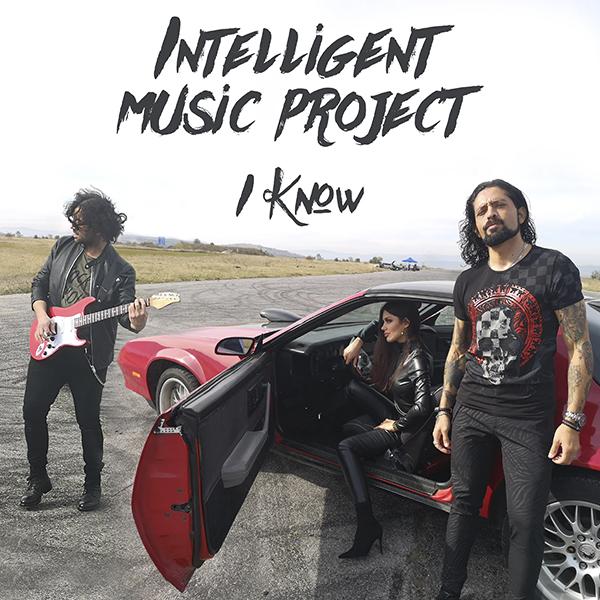 Intelligent Music Project / Photo: Promo (Music Star)