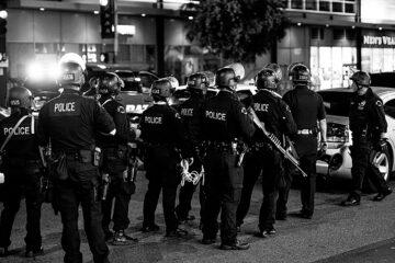 Policija, Velika britanija/Photo: unsplash.com