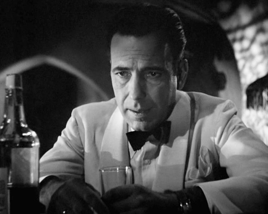 Hemfri Bogart/Photo: movie printscreen