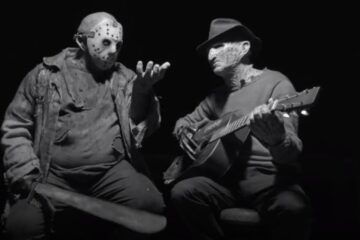 Džejson i Fred/Photo: YouTube printscreen