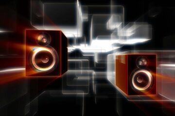Zvuk, zvučnici/Photo: Pixbay.com