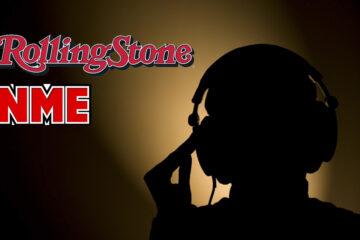 Muyika, NME, Rolling Stone/Photo> shutterstock