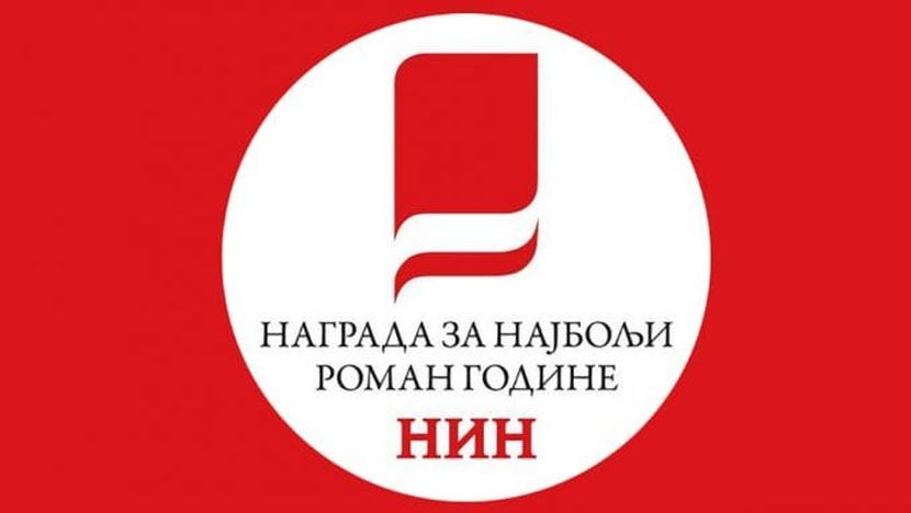 Ninova nagrada, logo