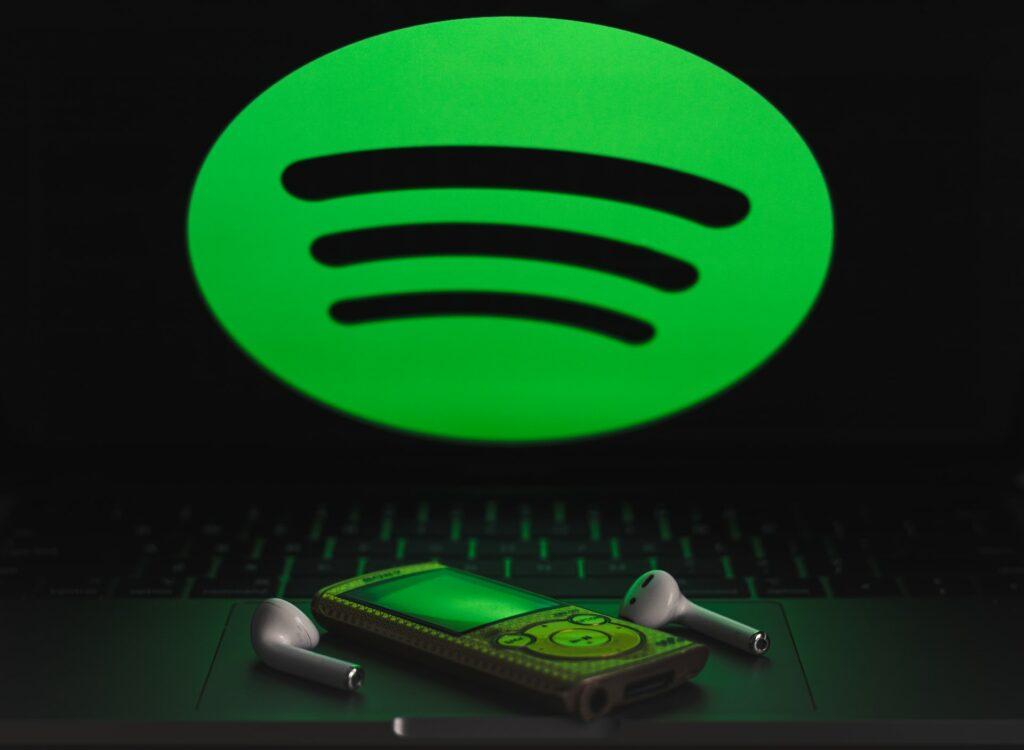 Spotify/Photo: unsplash
