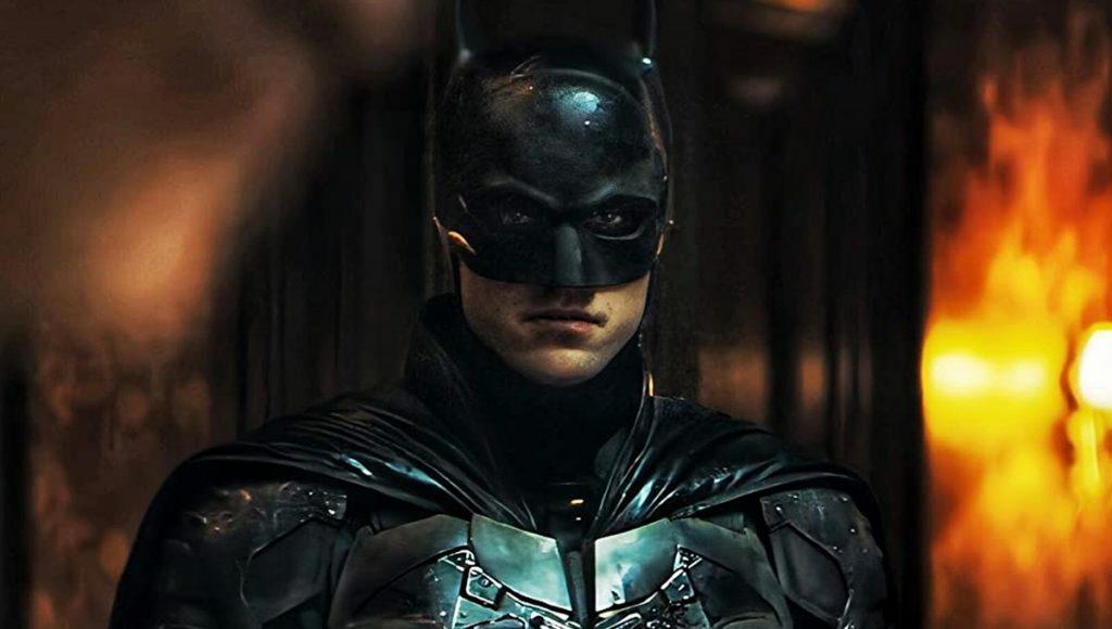 The Batman/Promo Warner Bros.