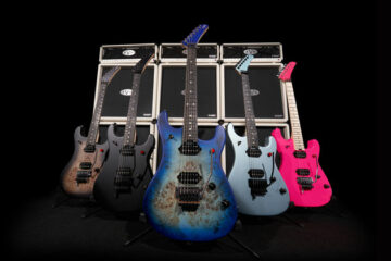 Serija 5150/Photo: EVH / Eddie Van Halen via @evhgear on Twitter