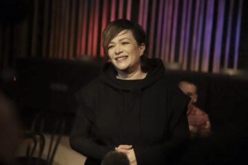 Ivana Peters/Photo: Kombank dvorana promo