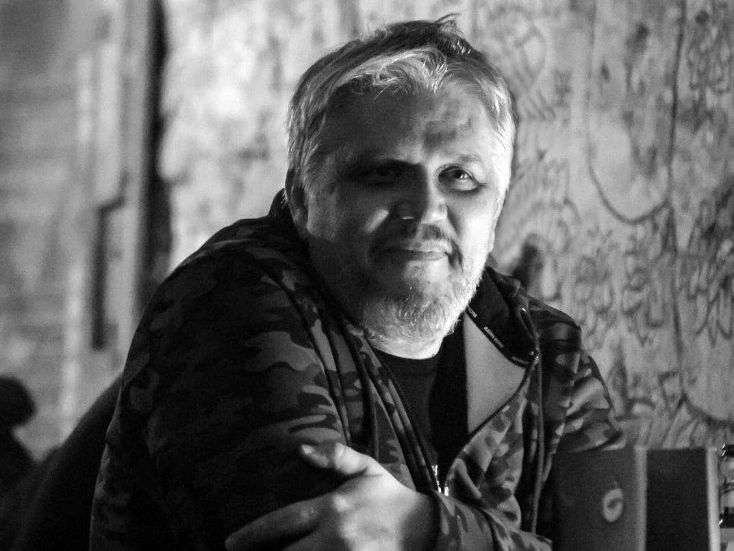 Dejan Bošković/Photo: facebook