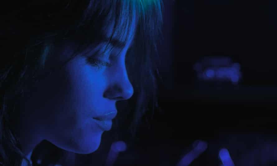 Billie Eilish: The World's a Little Blurry/Promo