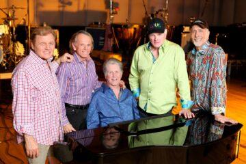 The Beach Boys/Photo> facebookv@thebeachboys