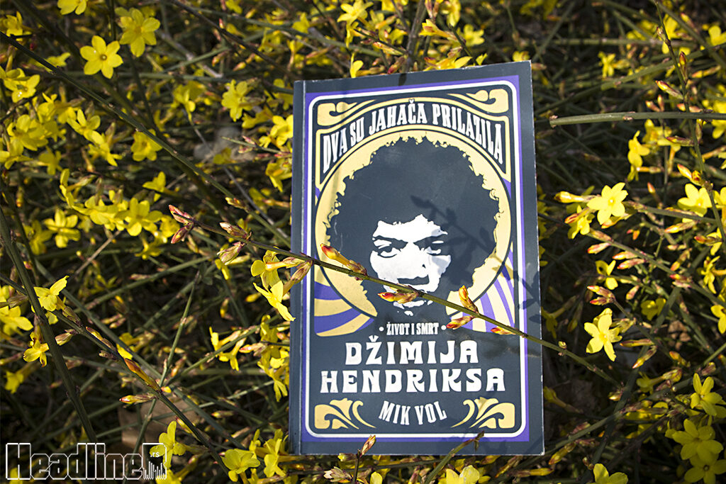Život i smrt Džimija Hendriksa/ Photo: AleX