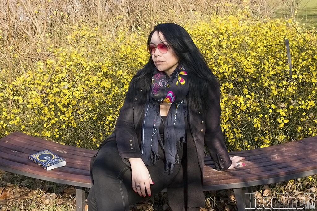 Ljilljana Zdravković/ Photo: AleX