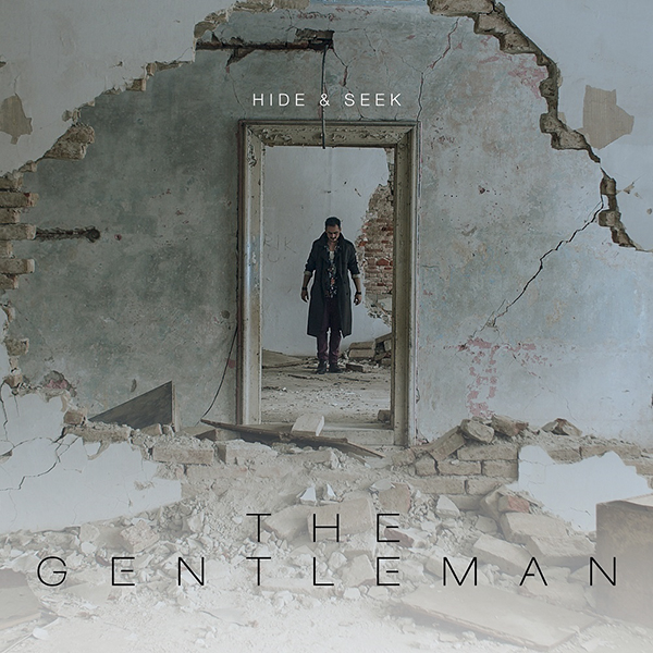 The Gentleman - Hide and Seek cover/ Photo: Promo