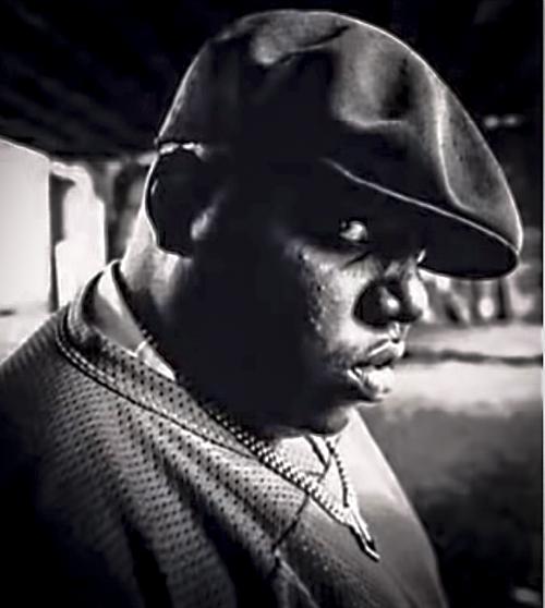 The Notorious B.I.G./ Photo: youtube.com printscreen