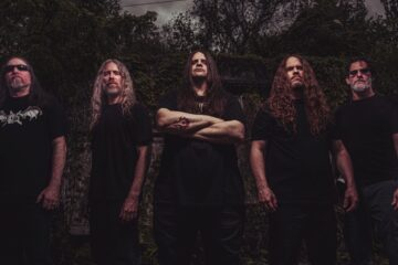 Cannibal Corpse/Photo: press promo