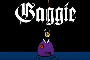 DJ Gaggie, Kovanice/printscreen