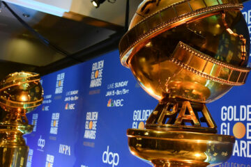 Golden Globe Awards/Photo:  facebook
