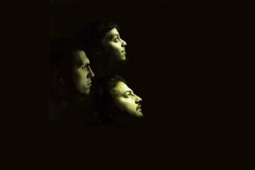 Kulice, album cover/ Photo: Promo (Menart)