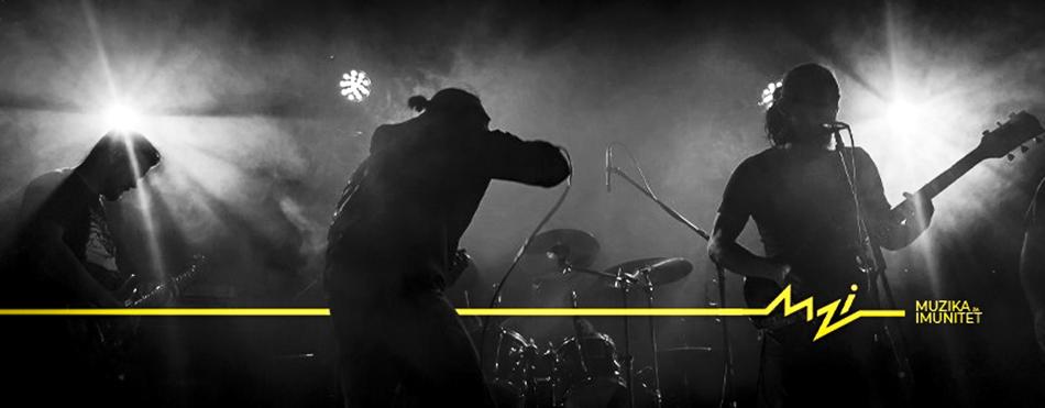 Muzika za imunitet/ Photo: Facebook @muzikazaimunitet