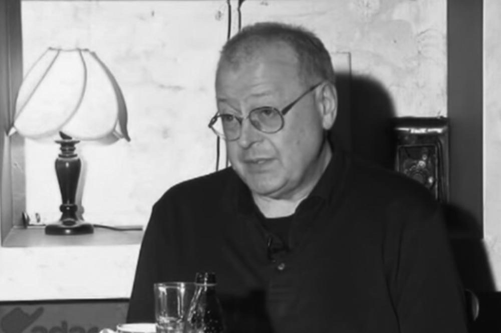 Boris Komnenić/Photo: YouTube printscreen